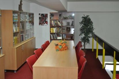 rodnokrajna - Библиотеката денес
