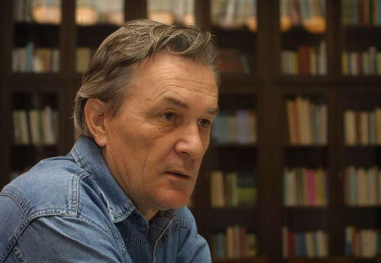 Dimitar Bashevski 768x530 - Димитар Башевски, Порака по повод Светскиот ден на книгата 2021