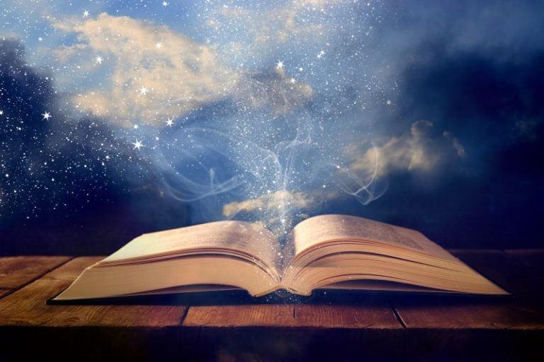 kniga 001 768x512 - Книгата и нејзиното значење  во милениумското  постоење на човештвото